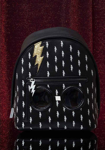X Harry Potter Bolt Mini Backpack