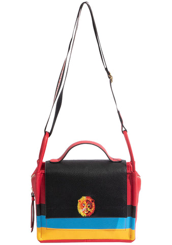 X Harry Potter Gryffindor Shoulder Bag