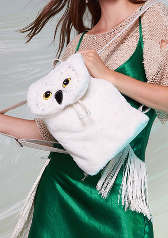 Danielle Nicole X Harry Potter Hedwig Backpack