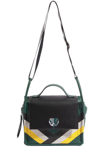 X Harry Potter Slytherin Shoulder Bag