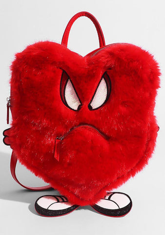 X Looney Tunes Gossamer Backpack