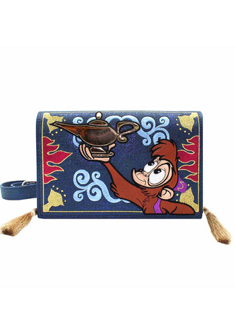 X Disney Aladdin Abu Belt Bag