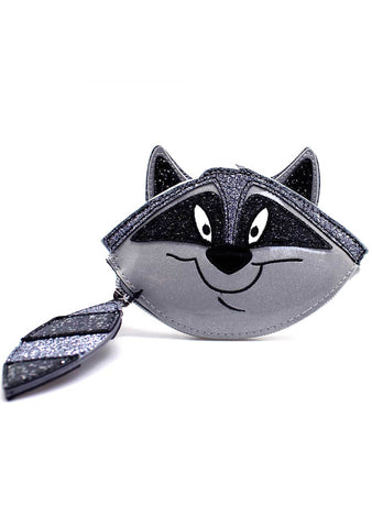 X Disney Meeko Coin Bag