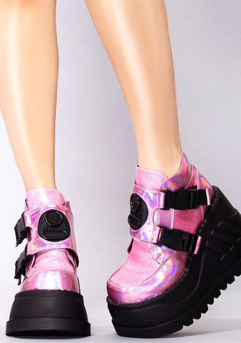 Digital Girlfriend Platform Boots