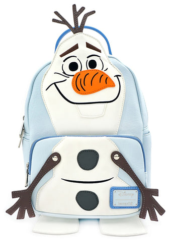 X Disney Frozen Olaf Cosplay Mini Backpack