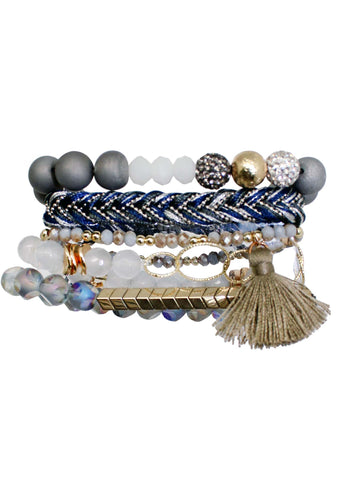 Atmosphere Bracelet Stack