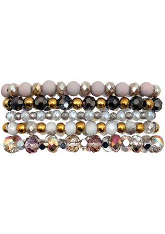Taupiary Dreams Bracelet Stack