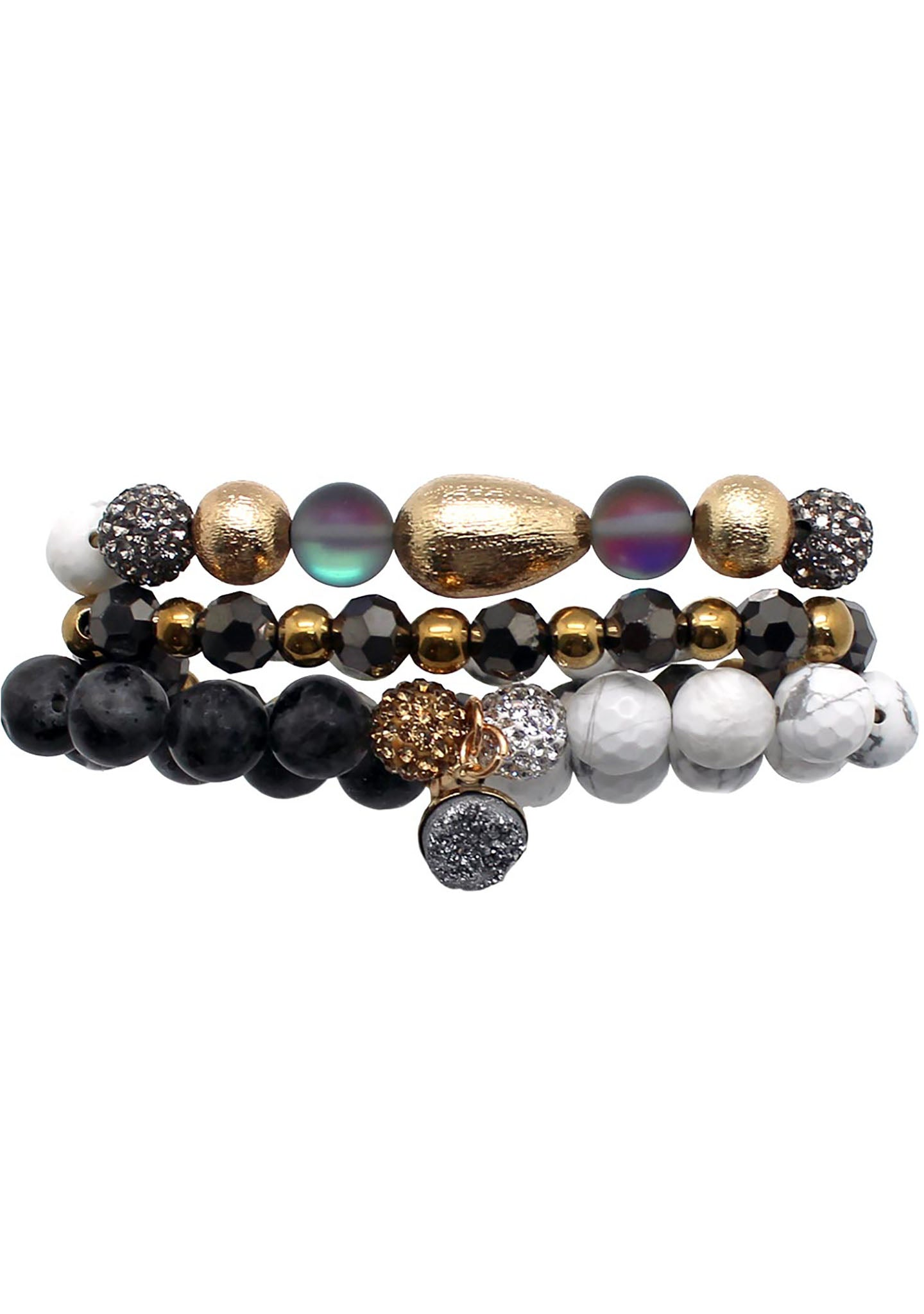 cookie b gold kookii fortune aurelia products bracelet