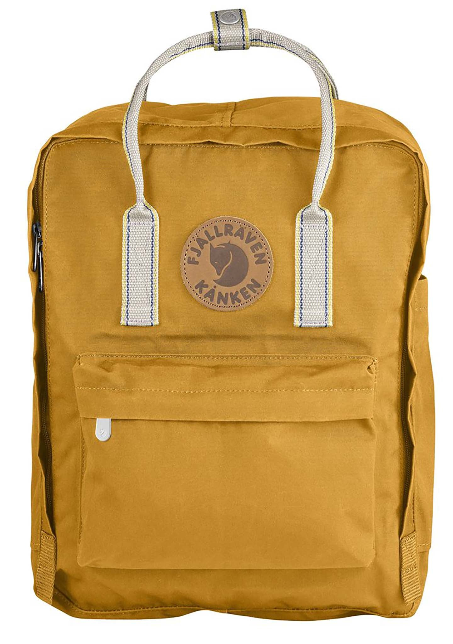 Kanken Greenland Backpack in Dandelion