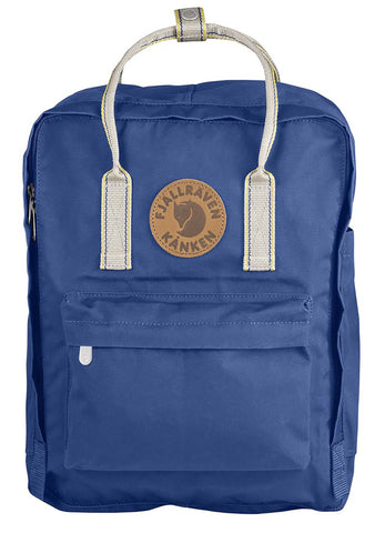 Kanken Greenland Backpack in Deep Blue
