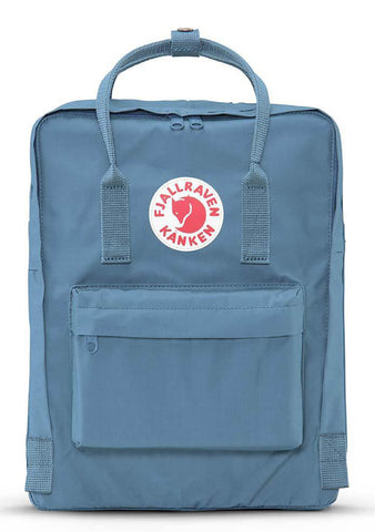 Kanken Backpack in Blue Ridge