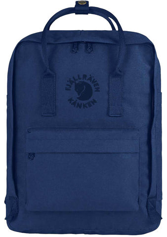 Re-Kanken Backpack in Midnight Blue