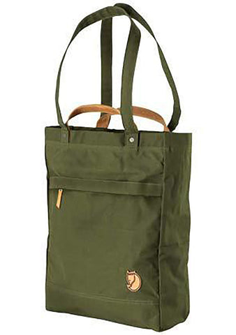 Totepack No. 1 in Green