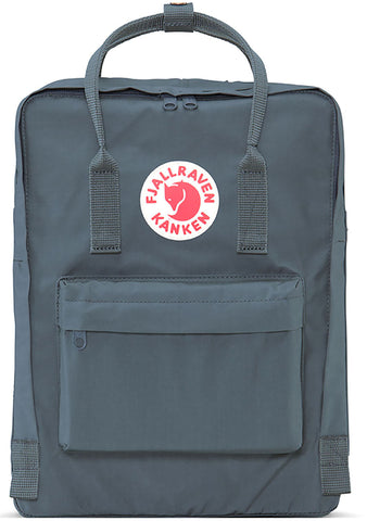 Fjallraven Kanken Backpack in Graphite