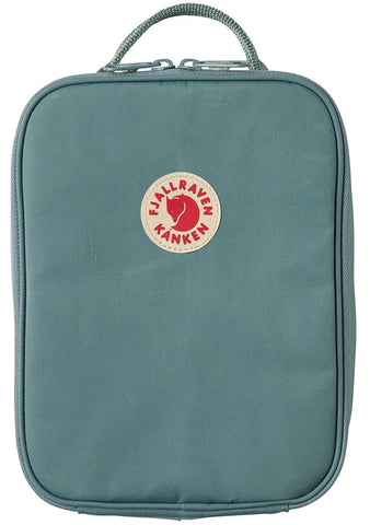 Kanken Mini Cooler in Forest Green