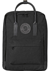 Fjallraven Kanken No. 2 Mini Backpack in Black