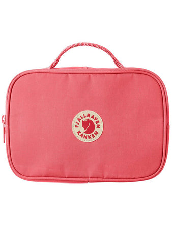 Kanken Toiletry Bag in Peach Pink