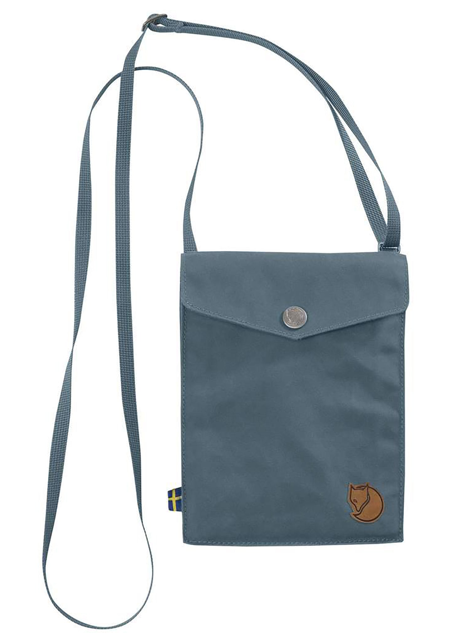Fjallraven Pocket Crossbody Bag in Dusk