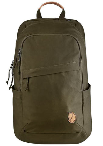 Raven 20 Backpack in Dark Olive