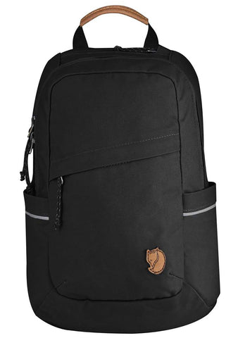 Raven Mini Backpack in Black
