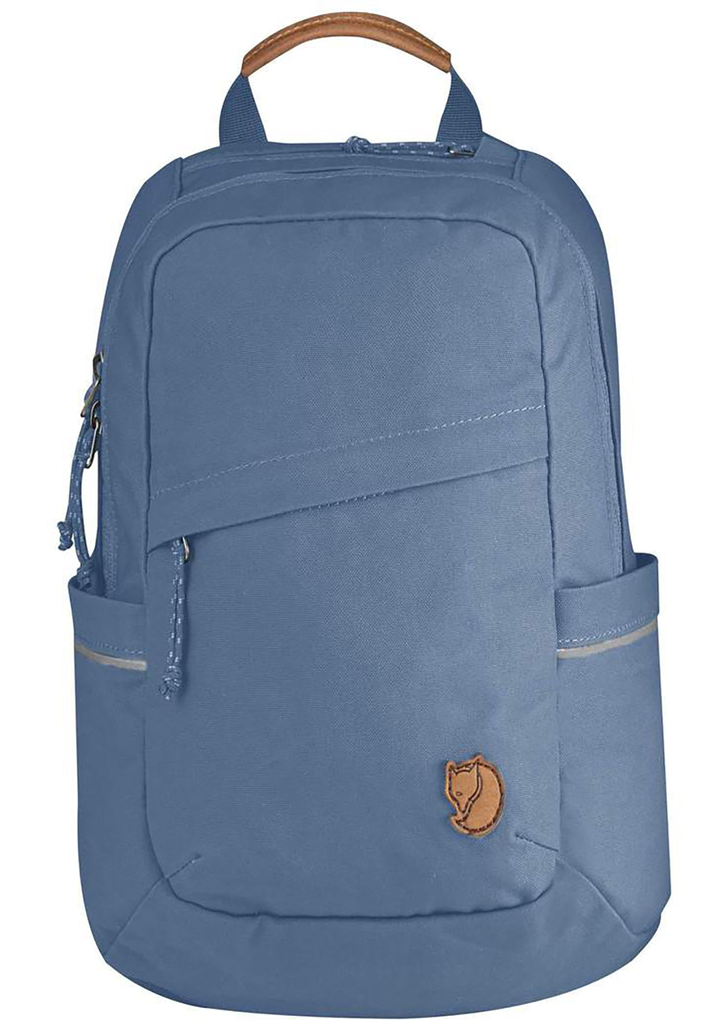 Fjallraven Raven Mini Backpack in Blue Ridge