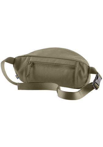Ulvo Medium Hip Pack in Laurel Green