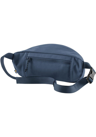 Ulvo Medium Hip Pack in Mountain Blue