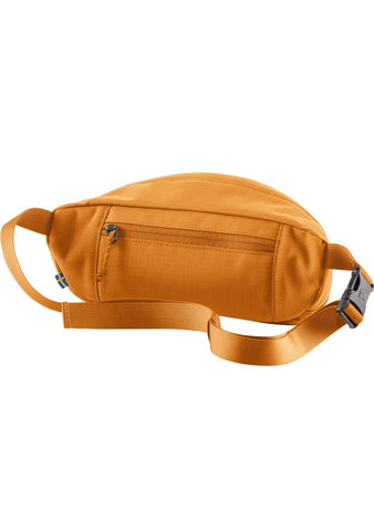 Ulvo Medium Hip Pack in Red Gold