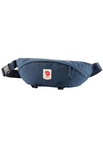 Fjallraven Ulvo Large Hip Pack in Mountain Blue