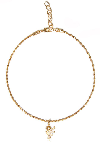 Frasier Sterling Forever Yours Choker