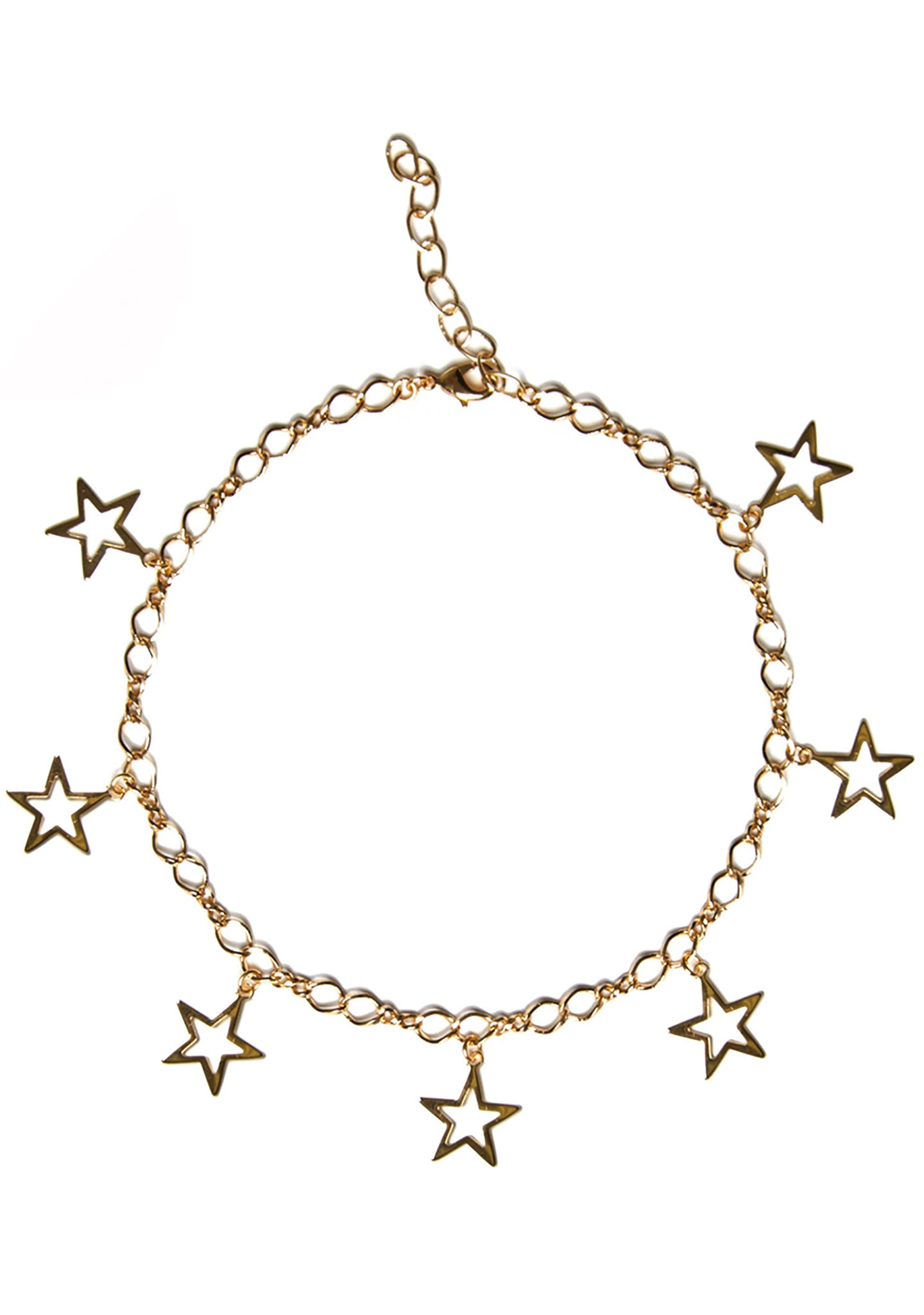 Frasier Sterling Seeing Stars Choker