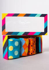 Classic Stripes 4PK Gift Box Set