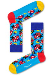 Happy Socks Rolling Stones Socks 3PK Box Set
