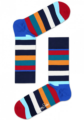 Happy Socks Mix Men's 4PK Socks Gift Set