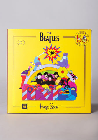 The Beatles 2nd Edition 3PK Gift Set