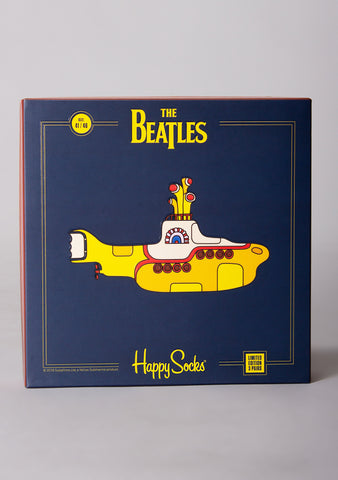 The Beatles 3pk Gift Set