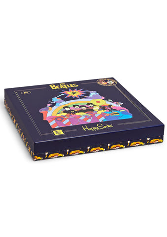 The Beatles 2nd Edition 6PK Gift Set