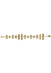 House of Harlow 1960 Anza Tapered Bracelet in Gold