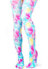 Rubber Duck Tights