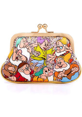 X Disney Snow White Fairest in the Land Purse