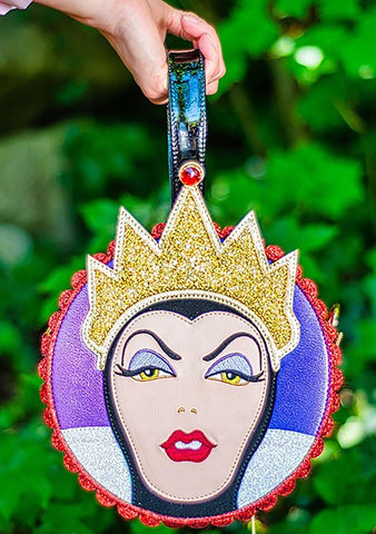 X Disney Snow White Still the Fairest Bag