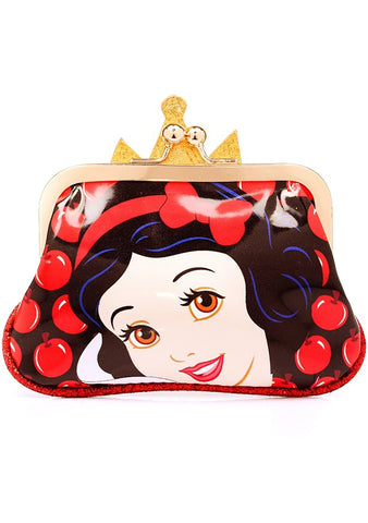 X Disney Snow White Still the Fairest Purse