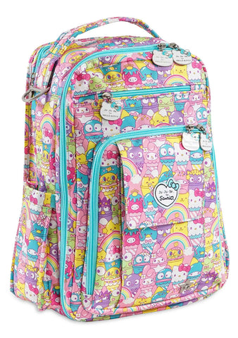 X Hello Sanrio Sweets Be Right Back Backpack