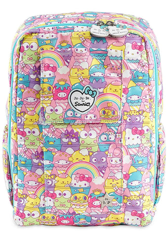 X Hello Sanrio Sweets Mini Be Backpack