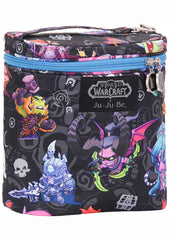 Ju-Ju-Be X World Of Warcraft Cute But Deadly Fuel Cell Lunch Bag