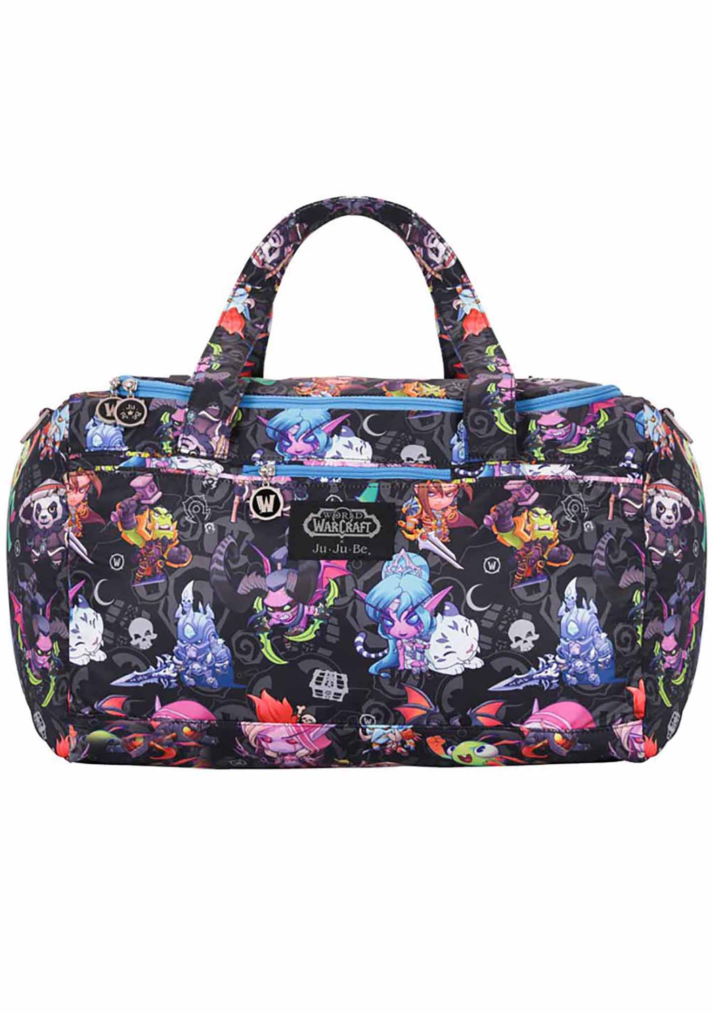 Ju-Ju-Be X World of Warcraft Cute But Deadly Starlet Weekender Bag