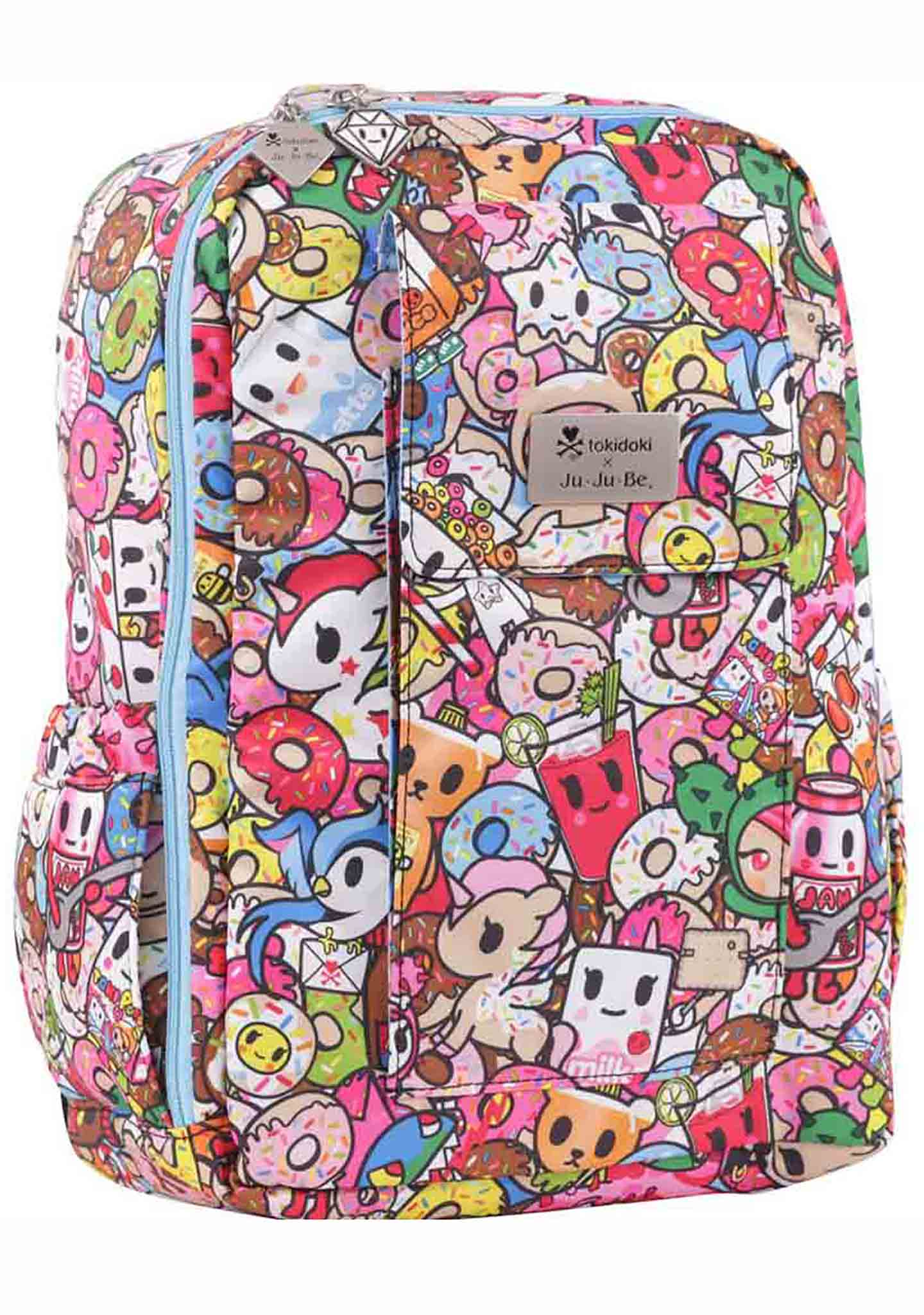 X Tokidoki Tokipop Mini Be Backpack