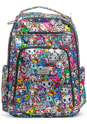 X Tokidoki Iconic 2.0 Be Right Back Backpack
