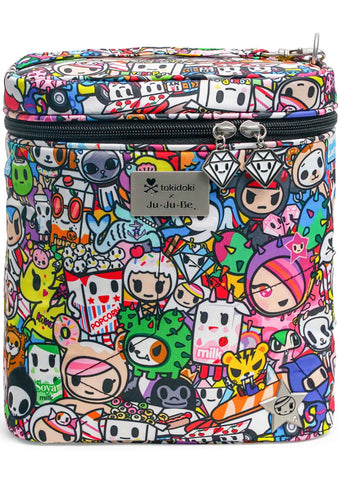 X Tokidoki Iconic 2.0 Fuel Cell Lunch Bag