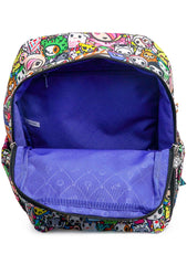 X Tokidoki Iconic 2.0 Mini Be Backpack